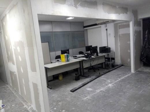 Divisórias Drywall em São Bernardo do Campo da 2M Divisórias
