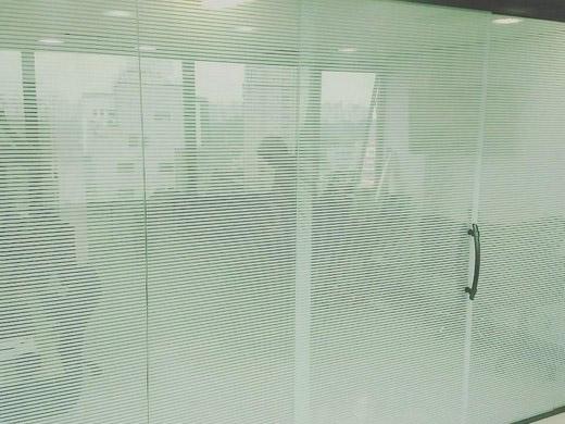 Divisórias Vidro Temperado no Itaim Bibi da 2M Divisórias