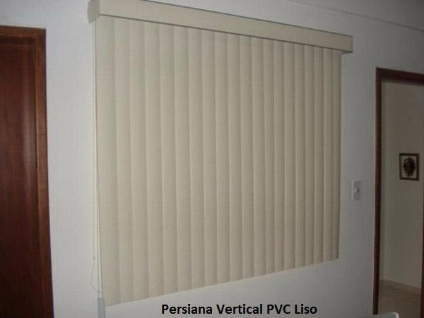 Persianas PVC Vertical da 2M Divisórias