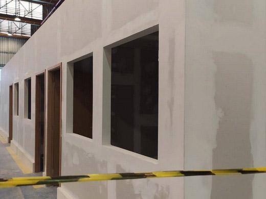 Venda com Instalação de Divisórias Drywall Preço da 2M Divisórias