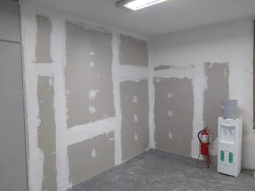 Divisórias Drywall em Barueri