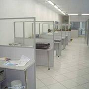 Biombos Escritórios da 2M Divisórias