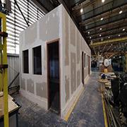 Divisórias de drywall preço da 2M Divisórias