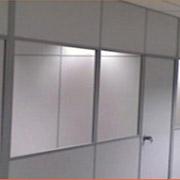 Divisórias de Eucatex no ABC da 2M Divisórias