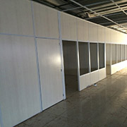 Divisórias de Eucatex preço da 2M Divisórias