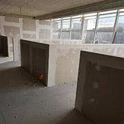Divisórias Drywall em Cotia da 2M Divisórias