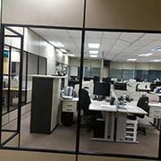Divisórias para escritório da 2M Divisórias