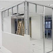 Venda com Instalação de Divisórias de Gesso Acartonado Preço da 2M Divisórias