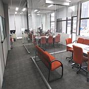 Venda com Instalação de Divisórias de Vidro Temperado Preço da 2M Divisórias