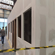 Venda com Instalação de Divisórias Drywall da 2M Divisórias