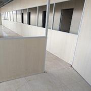 Venda com Instalação de Divisórias Eucatex Preço da 2M Divisórias