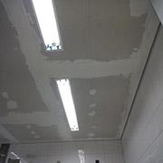 Venda com Instalação de Forro Drywall Acústico da 2M Divisórias