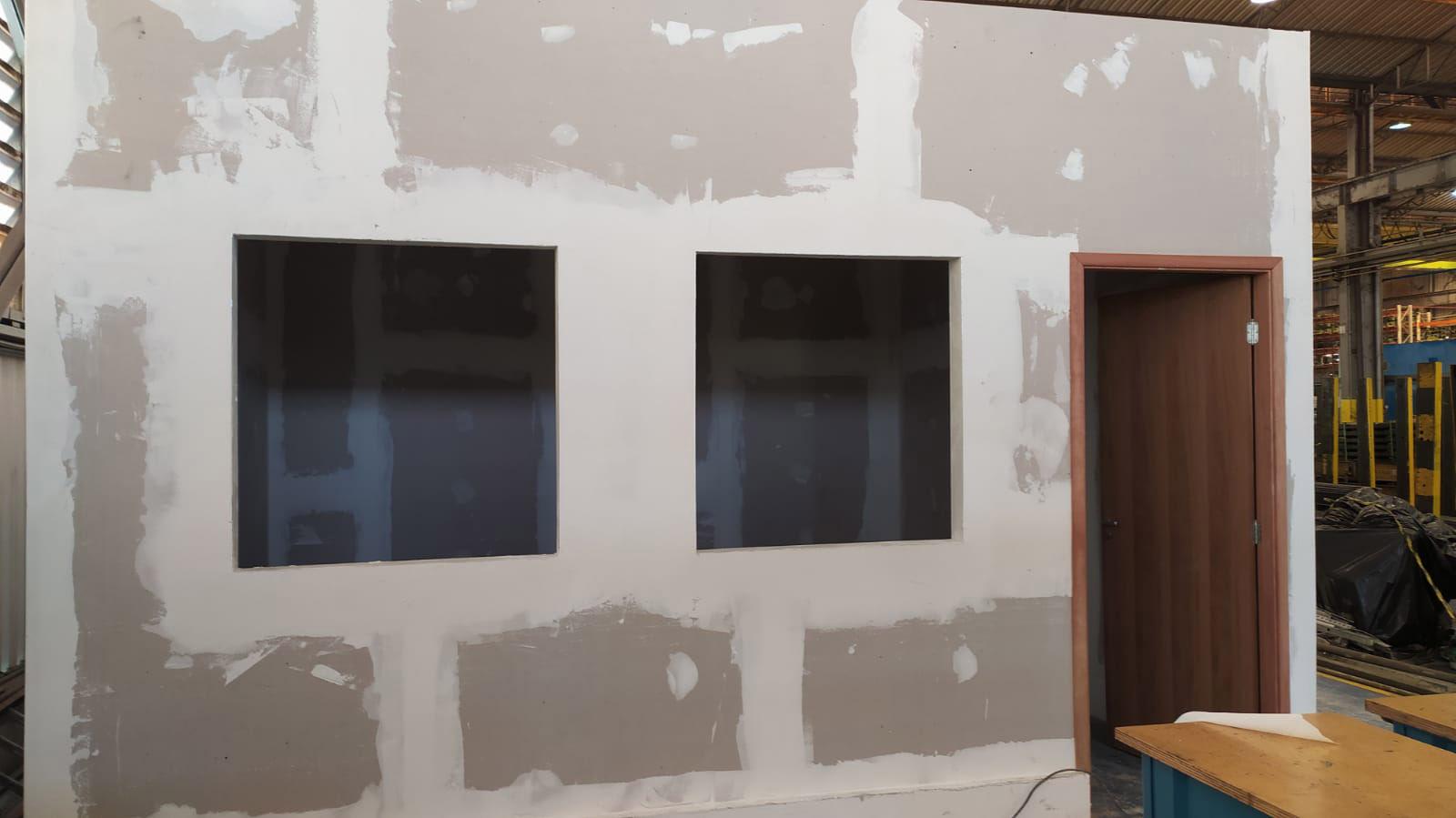 Venda com Instalação de Divisórias Drywall Preço